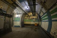 Hidden London - Piccadilly Circus 12 (Mac Spud) Tags: london hidden hiddenlondon tube abandoned transport underground nikon z6