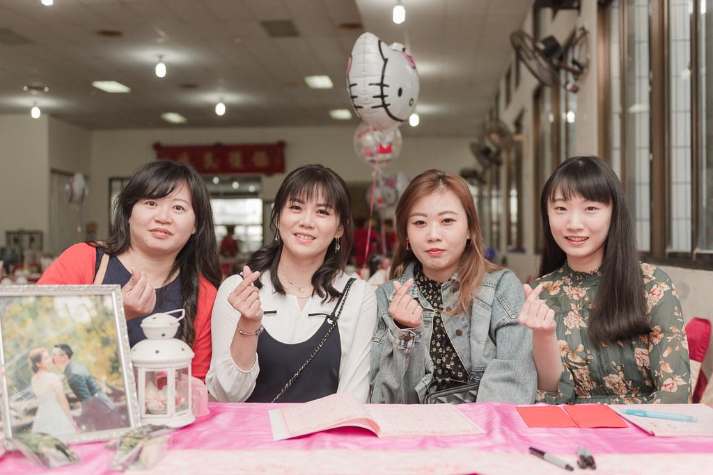 03.23 高雄湖內區慈濟宮活動中心婚攝009