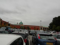 Trafford centre Manchester with the family (Shaz Vincent Photography) Tags: