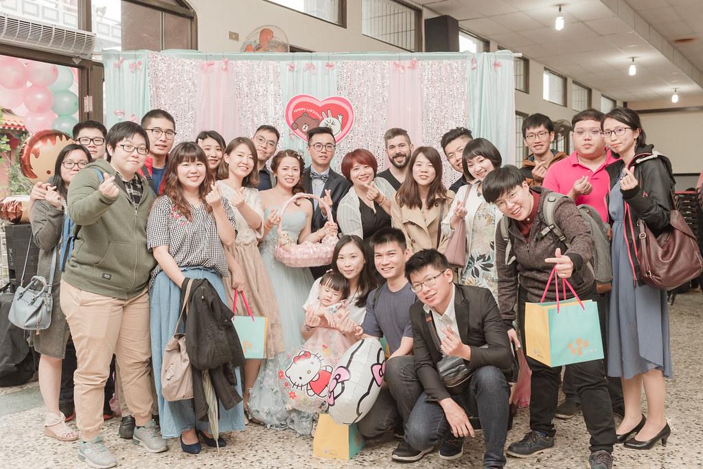 03.23 高雄湖內區慈濟宮活動中心婚攝076
