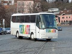 DSCN8627 (Skillsbus) Tags: czechrepublic buses coaches germany vdl bova futura