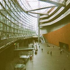 #東京国際フォーラム #TokyoInternationalForum #銀座 #日比谷 #Hibiya #Japan #日本 #東京 #Tokyo #yurakucho #Yurakuchou #千代田区 #Chiyoda #Chiyoda-ku #Ginza #architects #Toycamera #トイカメラ #フィルム #film #銀塩フィルム (ivva) Tags: instagram ifttt 東京国際フォーラム tokyointernationalforum 銀座 日比谷 hibiya japan 日本 東京 tokyo yurakucho yurakuchou 千代田区 chiyoda chiyodaku ginza architects toycamera トイカメラ フィルム film 銀塩フィルム