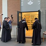 LibraryBlessings (2) by Carmelites O.Carm