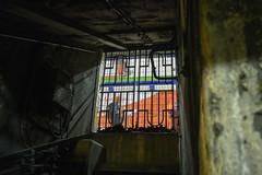 Hidden London - Piccadilly Circus 33 (Mac Spud) Tags: london hidden hiddenlondon tube abandoned transport underground nikon z6