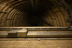 Hidden London - Piccadilly Circus 26 (Mac Spud) Tags: london hidden hiddenlondon tube abandoned transport underground nikon z6