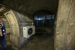 Hidden London - Piccadilly Circus 22 (Mac Spud) Tags: london hidden hiddenlondon tube abandoned transport underground nikon z6