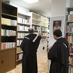 LibraryBlessings (16) by Carmelites O.Carm