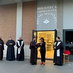 LibraryBlessings (8) by Carmelites O.Carm