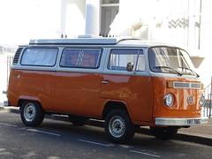 1978 Volkswagen Camper Van (Neil's classics) Tags: 1978 volkswagen camper van vw camping motorhome autosleeper motorcaravan rv caravanette kombi mobilehome dormobile