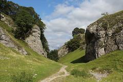 Cave Dale - Castleton in the Peak District (JauntyJane) Tags: cavedale castleton peakdistrict derbyshire dale