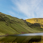 Llyn y Fan Fach, Brecon Beacons