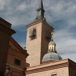 Torre de la Iglesia de San Ginés de Arlés