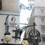 Taberna Real, Plaza de Isabel II