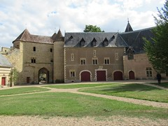 Château d'Ainay le Viel
