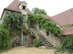 Maison de la Grainetière