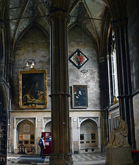 Photo of st johns college chapel
