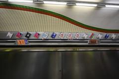 Hidden London - Piccadilly Circus 34 (Mac Spud) Tags: london hidden hiddenlondon tube abandoned transport underground nikon z6