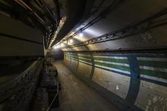 Hidden London - Piccadilly Circus 31 (Mac Spud) Tags: london hidden hiddenlondon tube abandoned transport underground nikon z6