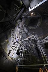 Hidden London - Piccadilly Circus 29 (Mac Spud) Tags: london hidden hiddenlondon tube abandoned transport underground nikon z6