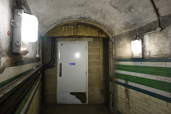 Hidden London - Piccadilly Circus 23 (Mac Spud) Tags: london hidden hiddenlondon tube abandoned transport underground nikon z6