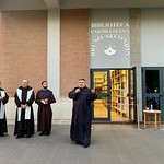 LibraryBlessings (11) by Carmelites O.Carm