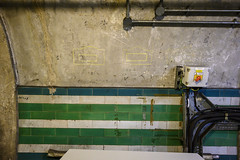 Hidden London - Piccadilly Circus 13 (Mac Spud) Tags: london hidden hiddenlondon tube abandoned transport underground nikon z6