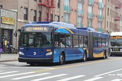 IMG_8101 (GojiMet86) Tags: mta nyc new york city bus buses 2016 xd60 5427 q111 parsons blvd 89th avenue