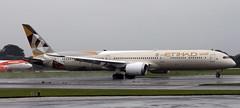 A6-BMC (PrestwickAirportPhotography) Tags: egcc manchester airport etihad airways boeing 787 b787 a6bmc