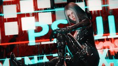 Executor 2 (Obducto) Tags: screenshot skyrim tesv cyberpunk