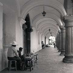 (Cédric Z) Tags: guatemala cental america hasselblad bw medium format film antigua