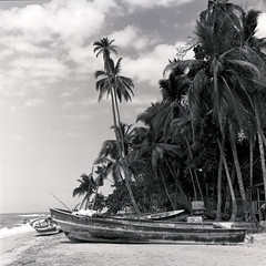(Cédric Z) Tags: colombia hasselblad bw film medium format santa marta