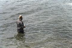 Dude, where's my boat? (Waitingforthelight) Tags: fujisuperia200 film canonl3 rangefinder ltm steinheil culminar