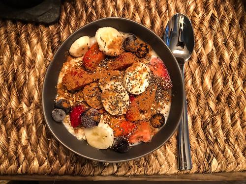 Homemade Oatmeal - West Hollywood, CA