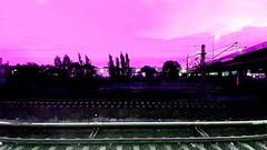 bln | westhafen (stoha) Tags: berlin westhafen sbahn sbahnhof schienen tiergarten berlintiergarten moabit deutschalnd