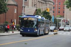 IMG_8104 (GojiMet86) Tags: mta nyc new york city bus buses 2016 xd60 5415 q114 parsons blvd 90th avenue