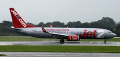 G-JZHJ (PrestwickAirportPhotography) Tags: egcc manchester airport jet2 boeing 737 b737 gjzhj