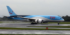 G-TUIC (PrestwickAirportPhotography) Tags: egcc manchester airport tui uk boeing 787 b787 gtuic