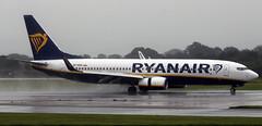 SP-RSN (PrestwickAirportPhotography) Tags: egcc manchester airport ryanair sun boeing 737 b727 sprsn