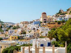 Leros 2019-035 (perfakir) Tags: church greece grækenland kirke landsby leros village