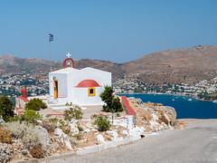 Leros 2019-055 (perfakir) Tags: church greece grækenland kirke leros