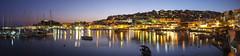 Mikrolimano (maglaras) Tags: fujifilm x100 panorama greece mikrolimano tourkolimano athens piraeus pireas