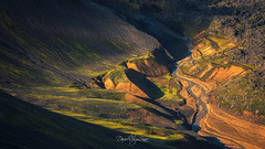 L I G H T (David Ruiz Luna) Tags: landmannalaugar iceland light luz laugavegurhikingtrail populardestination traveling islandia fjallabaknaturereserve highlandsoficeland edge laugahraunlavafield geothermalhotsprings landscape nature colorful colors mountains beautyinnature beautiful volcanic sky clouds rocks naturephotography puremagic travel europa europe trip viajar touraroundtheworld verano summer paisaje geologicalformation scenic volcano