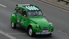 D - Citroen 2CV >Ente< (BonsaiTruck) Tags: citroen 2cv ente oldtimer klassiker pkw car cars fahrzeug