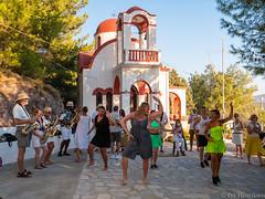 Leros 2019-031 (perfakir) Tags: abanda church dance dans greece grækenland kirke leros