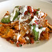 Chilaquiles at Las Brisas - Laguna Beach, California