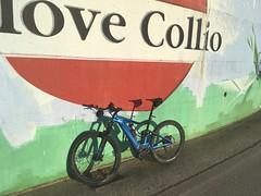 (Cristiano De March) Tags: photostream giant bike mtb ebike slovenia cristianodemarch trancee bicicletta bici natura ciclismo