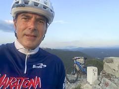 (Cristiano De March) Tags: photostream giant bike mtb ebike slovenia cristianodemarch trancee bicicletta bici natura ciclismo cristiano selfie