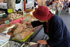 DSCF6924 (sacoped) Tags: ft2 france provence laragnemontéglin marché fuji p2019