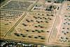 AMARC Apr 99 (9) (Al Henderson) Tags: a10 amarc arizona aviation c130 davismonthanafb fairchild hercules lockheed orion p3 republic thunderbolt tucson usaf warthog boneyard desert military storage