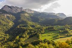 Vercors / French Alps (PriscillaHernandez85) Tags: canon550d france isère landscape paysage rhonealpes tamron18400 vercors eos550d lumieredoree light moutain montagne